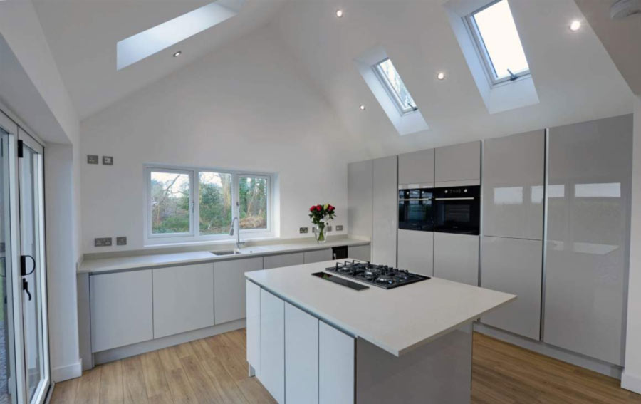 Kitchen Extension, Transform Your Home