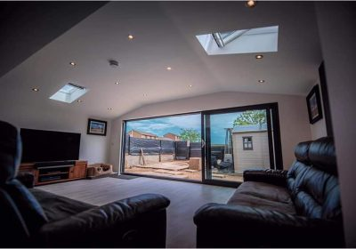 Make The Most Of Your Home With A Bespoke Home Extension