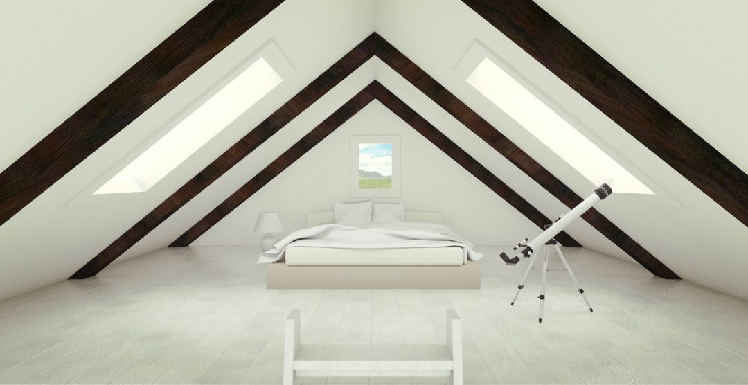 How Much Does A Loft Conversion Add To The Value Of Your Property?