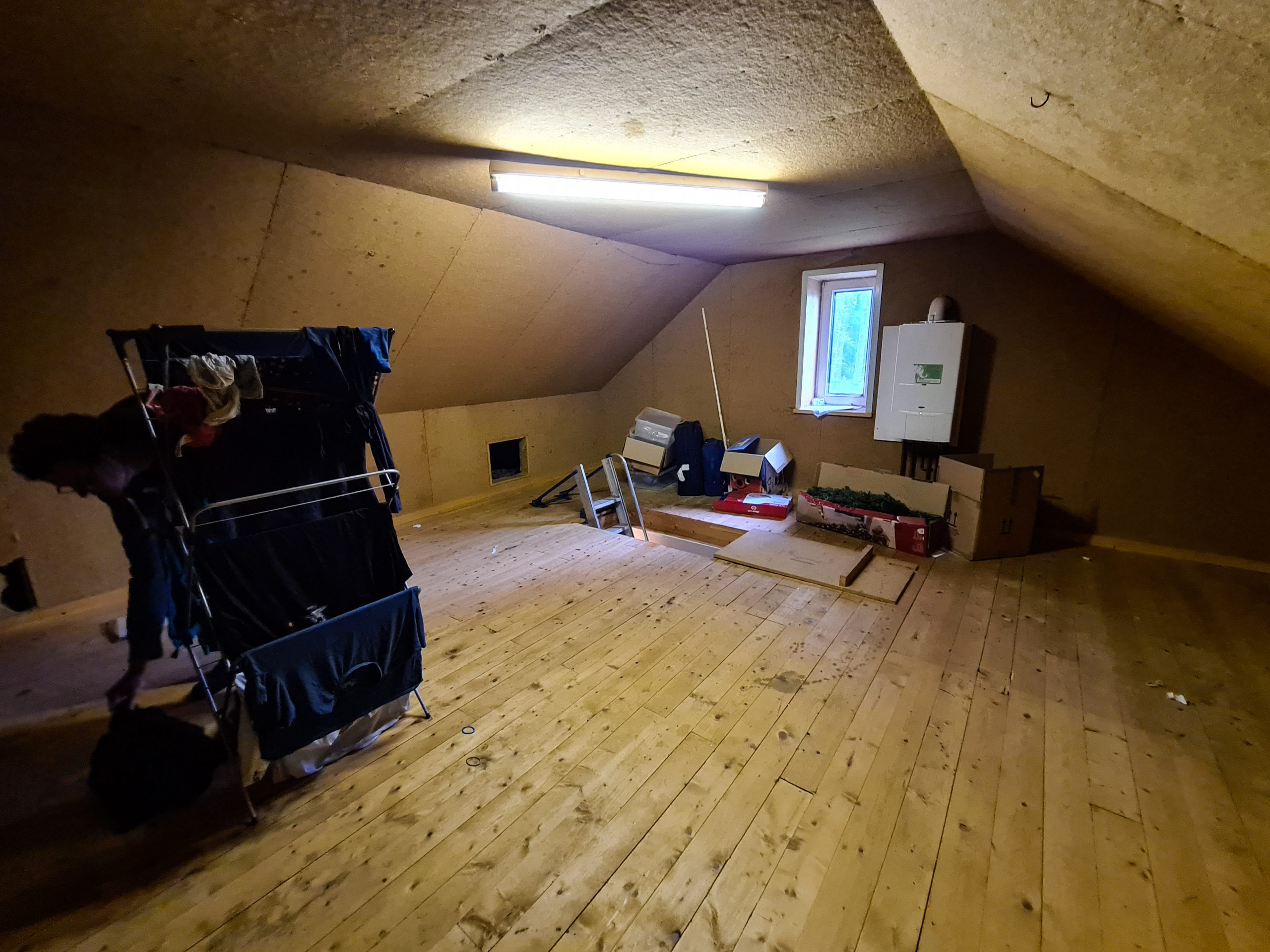 Bungalow Loft Conversion Value Added To A Property?