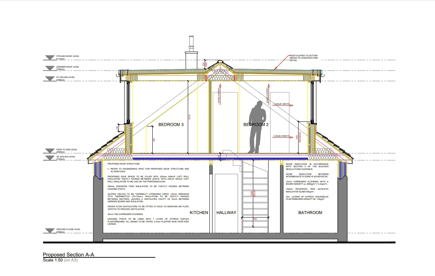 What To Consider When Planning A Loft Conversion