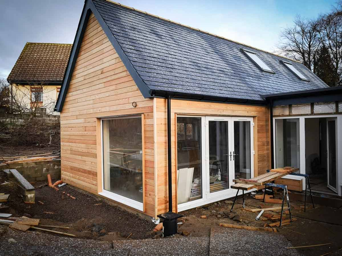 Home Extensions And Permitted Developments